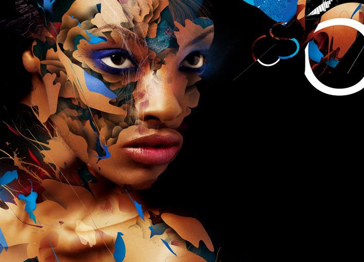 Fotografia - Cover