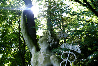 Rousham+Mercury+Statue-Gary+Webb
