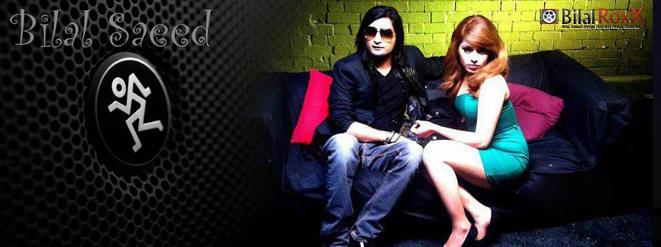 Bilal Saeed Facbook Covers