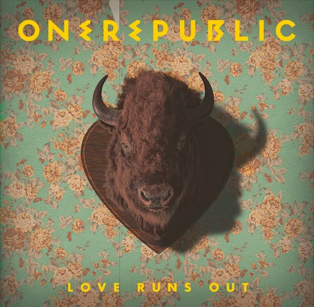 OneRepublic Love Runs Out review