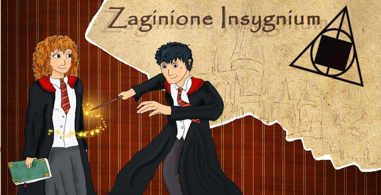 Zaginione Insygnium