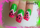 Abstract Watermelons!