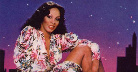 Donna Summer (La Donna Andre Gaines) биография и видео Донна Саммер (ЛаДонна Андре Гейнс)