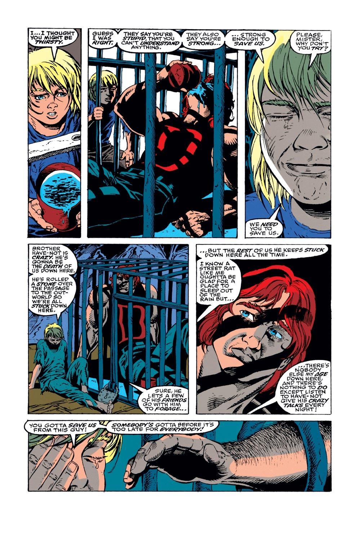 Captain America (1968) Issue #418 #367 - English 8