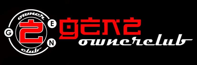 Gen2ownerclub