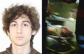 Dzhokhar+Tsarnaev+in+his+hospital