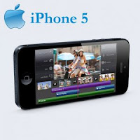 Kelebihan aplikasi kecanggihan iPhone 5