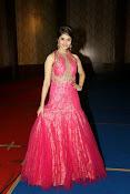 Surabhi glamorous photos in pink-thumbnail-6