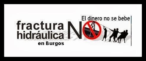 Fractura Idraúlica: NO
