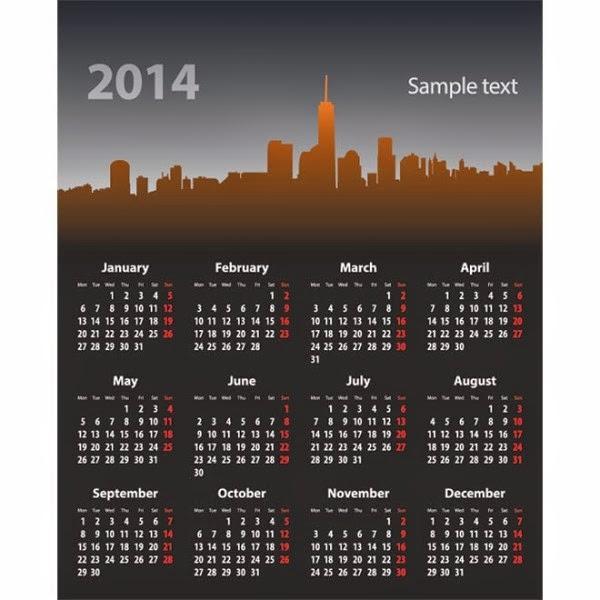 Unique Calendar Designs