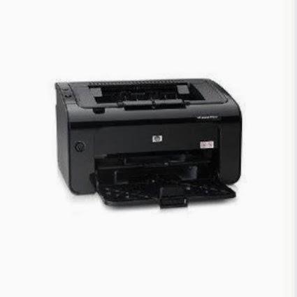 Driver HP Laserjet Pro P1102W
