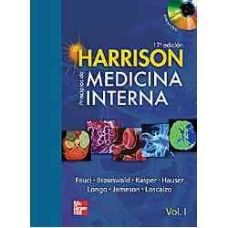 harrison medicina interna 18 edicion espanol descargar