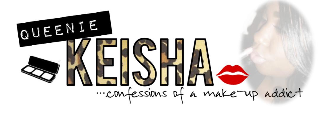 Queenie Keisha