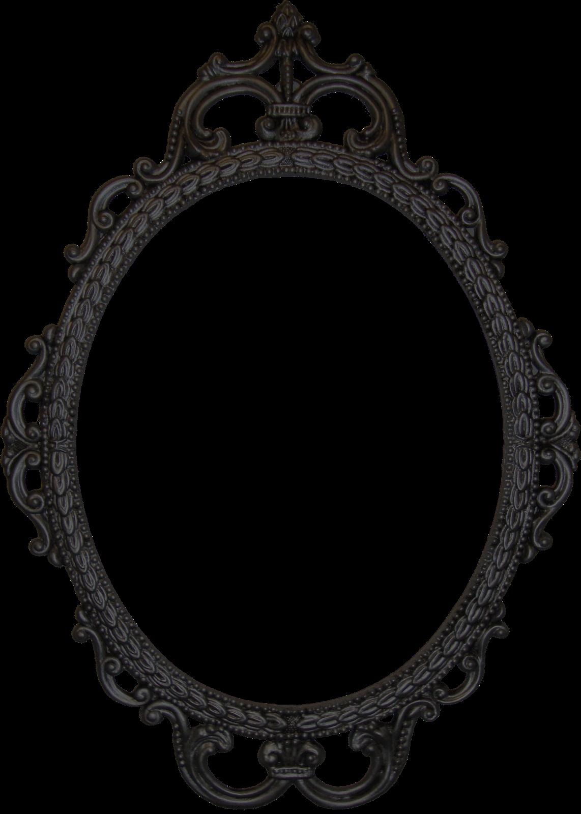 Black ornate frame png doodlecraft free digital antique photo frames jeuxipadfo Images