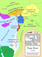Crusader States