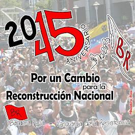 45 años intachables como revolucionarios