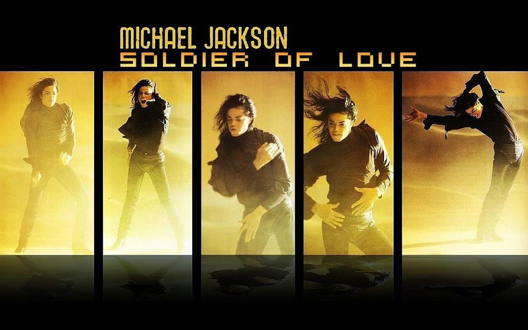 Michael Soldier Net Worth