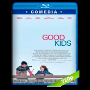 Good Kids (2016) BRRip 720p Audio Dual Latino-Ingles