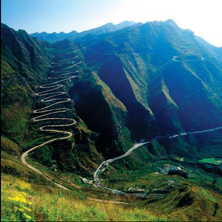 Discover Newer Horizons: The Stilwell (Ledo) Road an