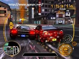 Free Download Games midnight club 3 Dub Edition PS2 For PC Full Version ZGASPC