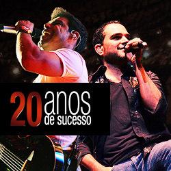 Zeze di Camargo e Luciano 20 Anos de Sucesso (2011) zclll
