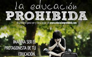 ¿Es posible una educación para el disfrutar, el vivir feliz y la libertad?
