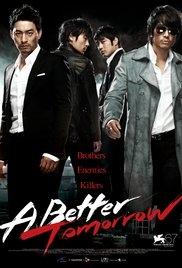 Bản Sắc Anh Hùng - A Better Tomorrow (2010)