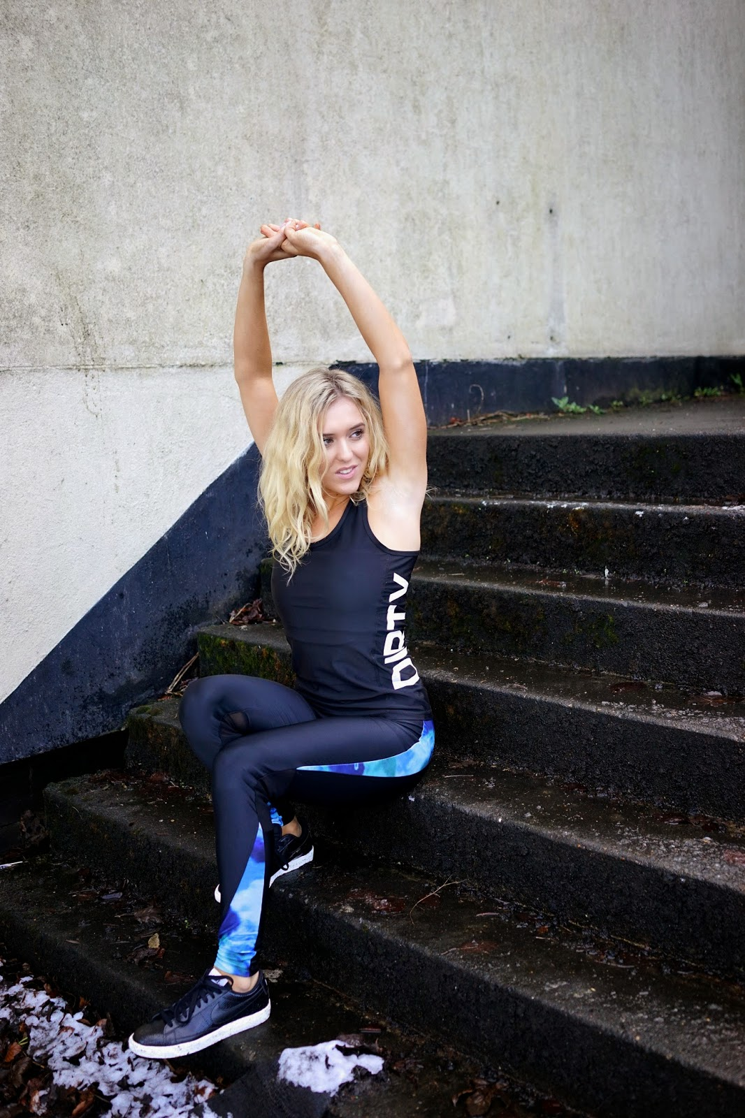 missguided fitness range
