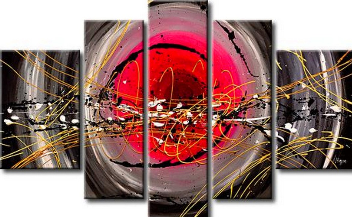 Cuadros pinturas oleos cuadros modernos decorativos for Lienzos decorativos modernos