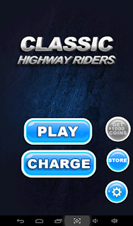 Classic Highway Riders