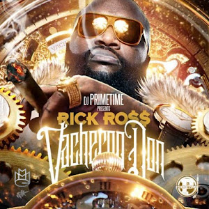 Rick Ross Vacheron Don