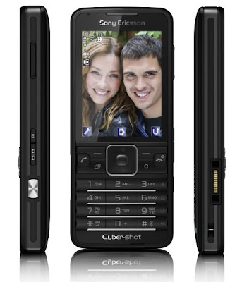 download firmware sony ericsson c901