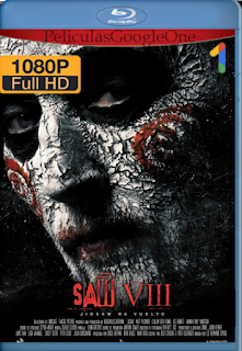 Saw VIII (Jigsaw) (2019) BDRip [1080p] [Latino] [GoogleDrive]