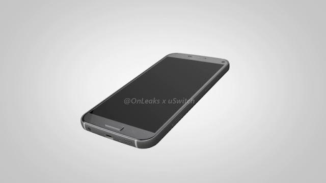 Spesifikasi Samsung Galaxy S7 bocor di slide presentasi