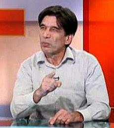 cientista político Carlos Novaes