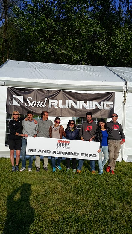 Milano Running Expo 2015