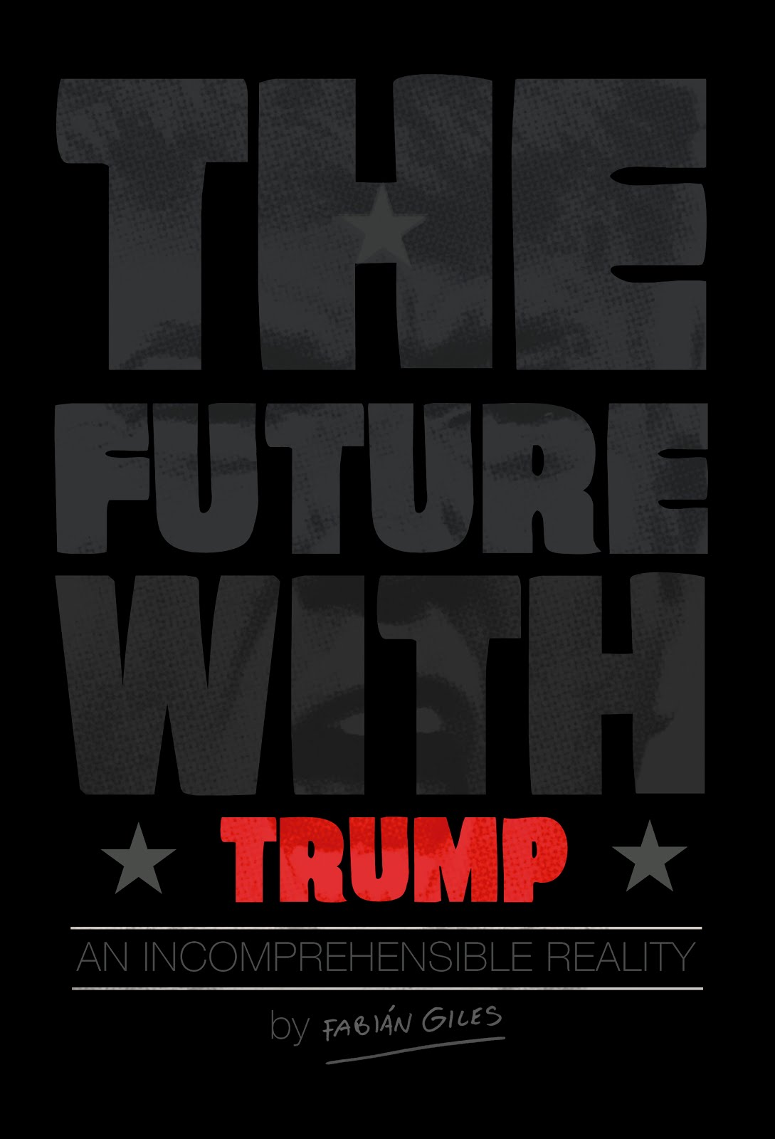 THE #FutureWithTrump