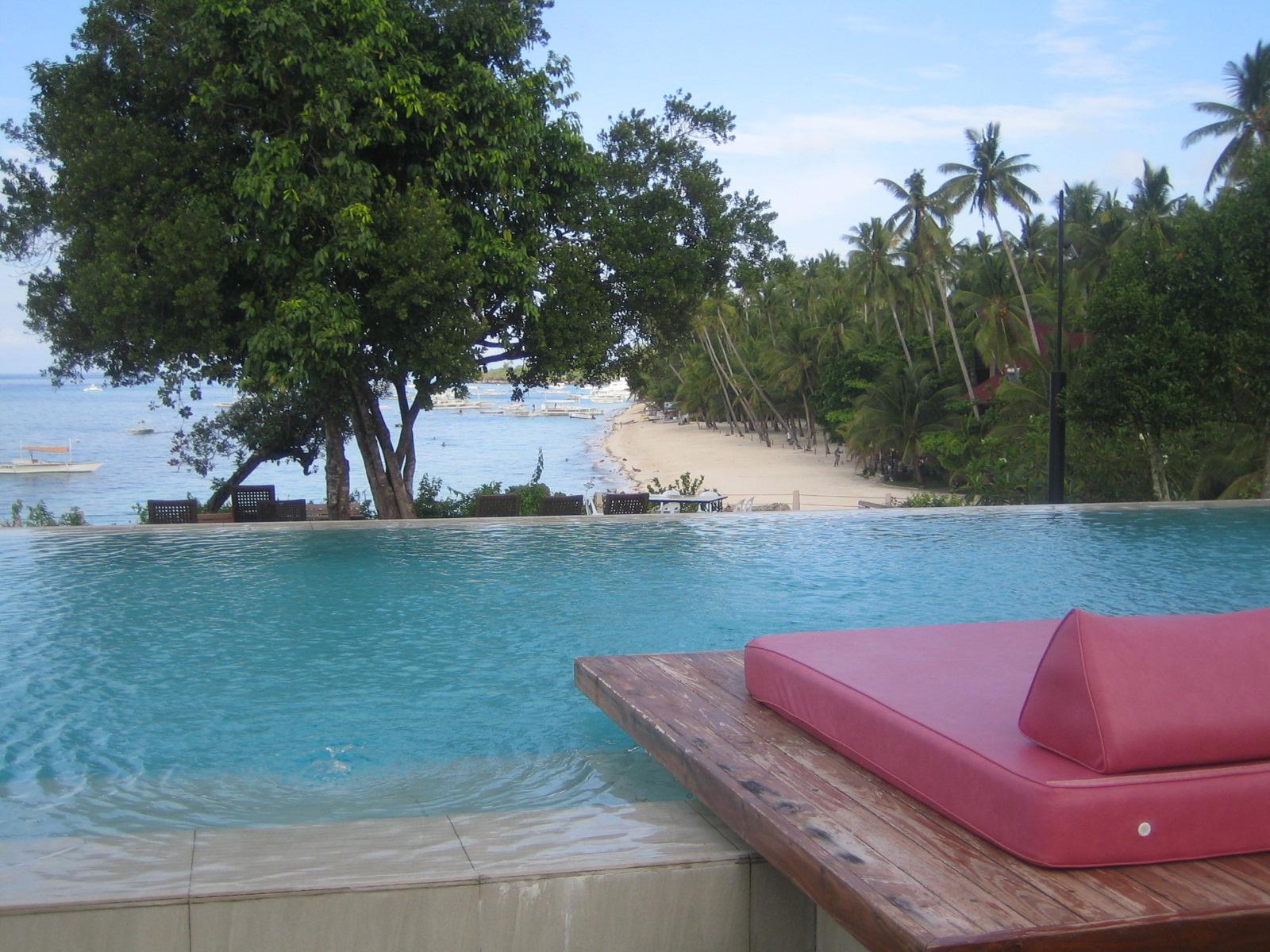 Dumaluan Beach Resort Map%0A Bohol Hotels  Panglao Beach  Resorts