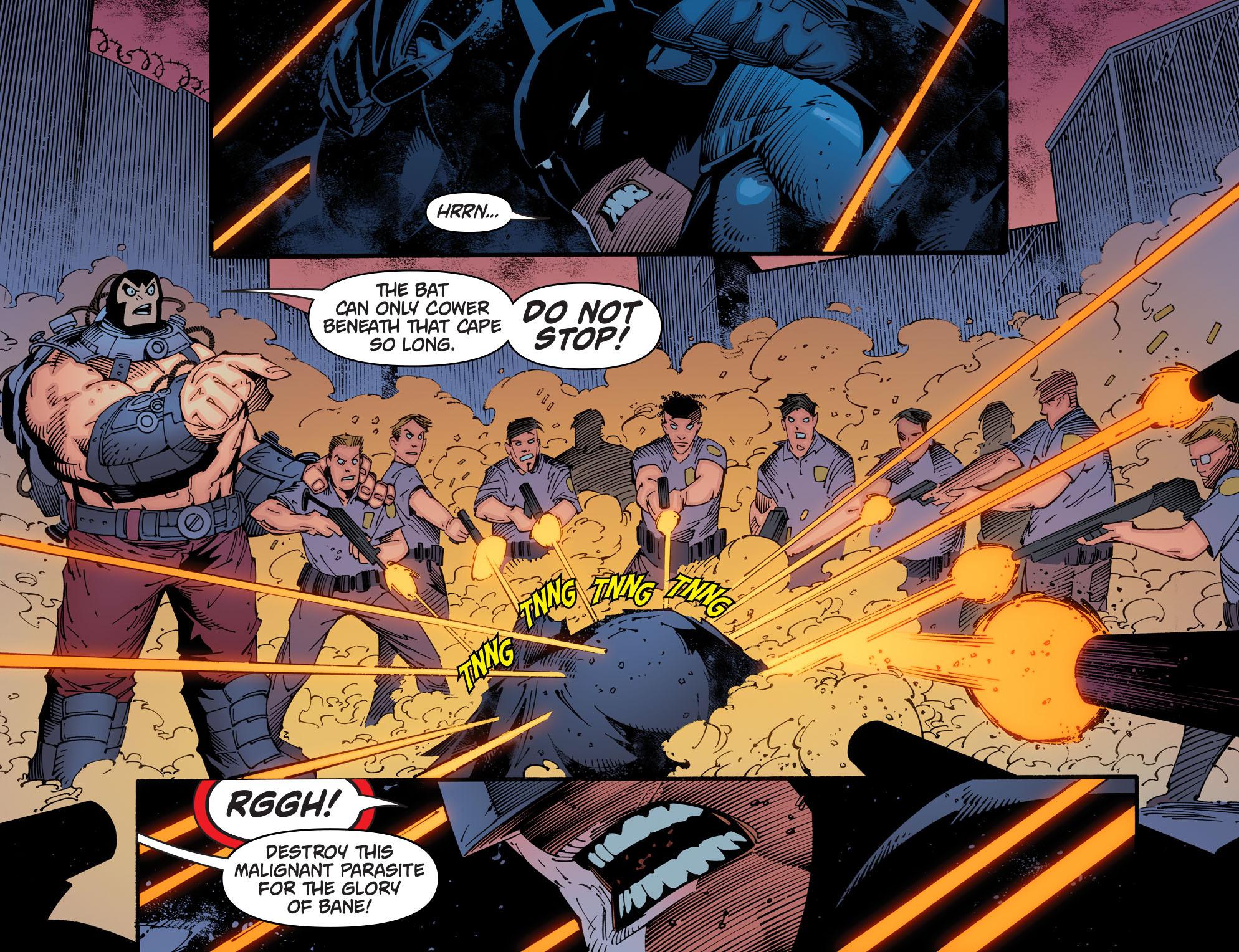 Batman: Arkham Knight [I] Issue #15 #17 - English 3