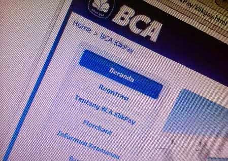 Biaya Admin Bulanan Untuk BCA KlikPay