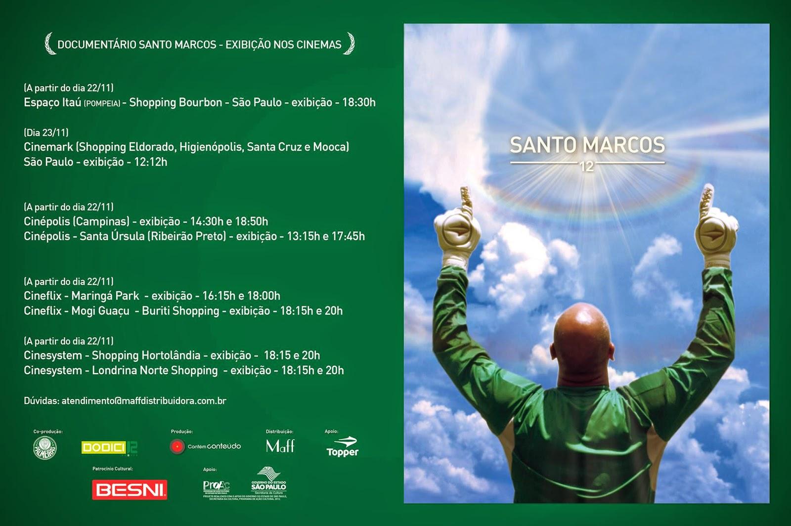 Santo Marcos Palmeiras DVD-R Santo Marcos Palmeiras DVD R XANDAODOWNLOAD