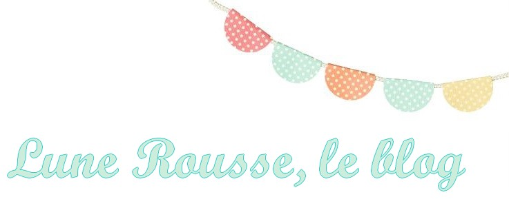 Lune Rousse le blog