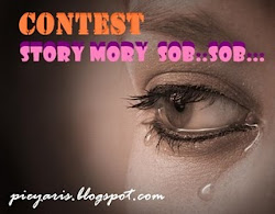2ND PLACE CONTEST STORY MORY SOB..SOB.. BY PIEYARIS