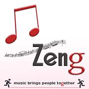 ZengMusic!