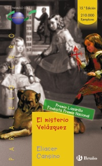 7ª sesión: El misterio Velázquez