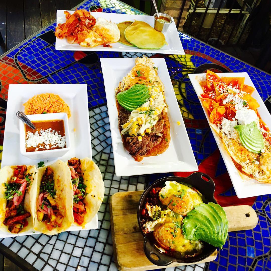 Winter park mexican restaurant opening a downtown location for Mexican restaurant garden city