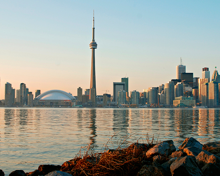 Toronto is the largest city in Canada and the provincial capital of Ontario.