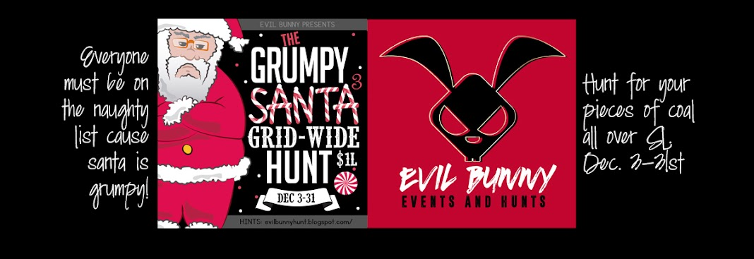 The Grumpy Santa Hunt 3
