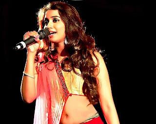 Shreya Ghosal