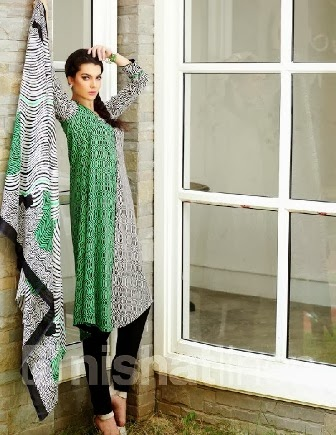 Pakistani Brand New Lawn Dresses